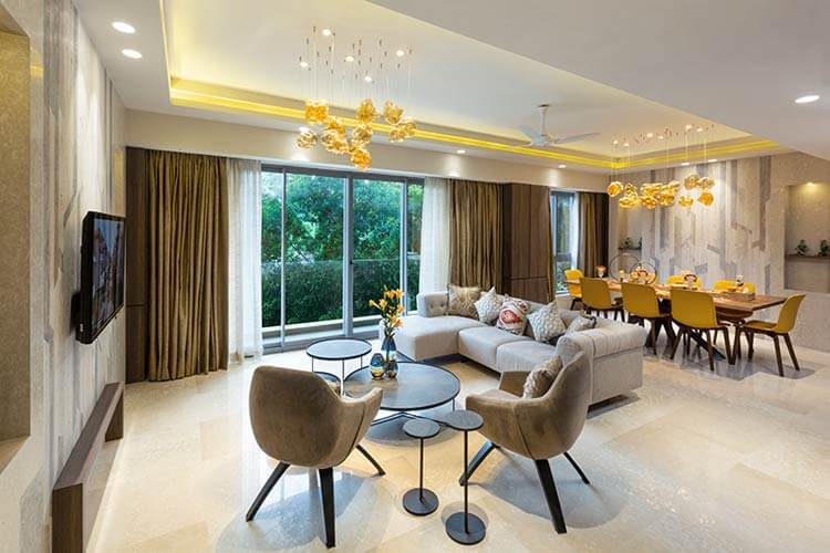 Luxurious Lifestyle Apartments in Chennai